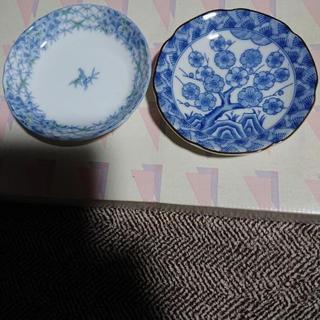 10~12センチの小皿 2種類