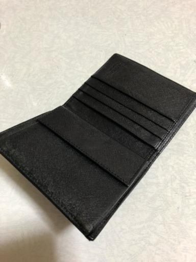 bb52107ecfc0 プラダ PRADA 2つ折り財布💕美品です。 (あけ) 小山のその他の中古 ...
