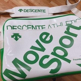 DESCENT MoveSports スポーツバッグ