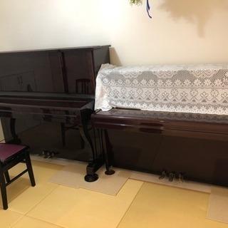 料金改正 ピアノ練習場所