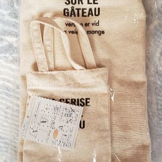 ✨新品✨TOTE & MINI BAG
