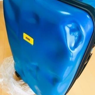 イタリア製 新品キャリーバッグ TSAロック