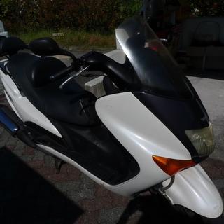 ヤマハ マジェスティ125cc 5CA キャブ車 フルノーマル ...