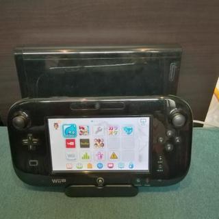 WiiU 本体+ソフト付 ドラクエX