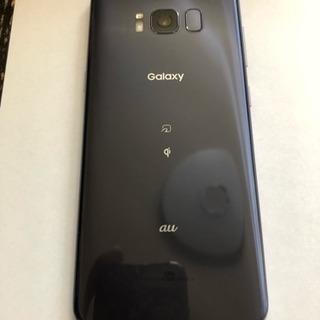 美品  GALAXY  S8