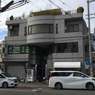 ★貸店舗・事務所★  我孫子前駅1分 B1階部分102.96㎡ ...
