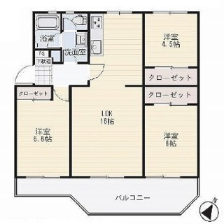 ★新規リフォーム済み中古住宅★パイロットハウス狭山台 980万円
