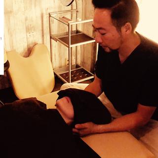 ✨初回お試し¥1000割引✨ クラニオセイクラルセラピー(頭蓋仙骨...