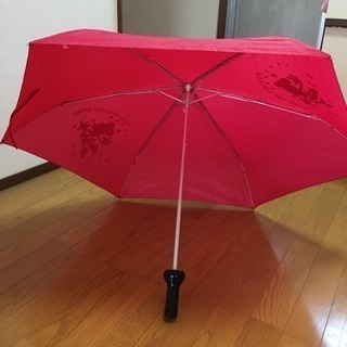 ミニーちゃんの傘