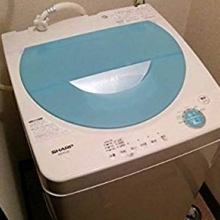 5/23まで☆洗濯機・冷蔵庫・電子レンジ・折りたたみベッド・テーブル