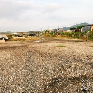行橋市58号線🎈資材置き場、コンテナルーム、車置き場⭐️約300坪...