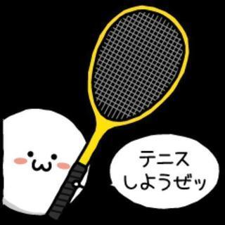 ソフトテニスメンバー募集中♪