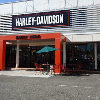 ハーレーの整備士、販売のお仕事をしてみたい方募集!