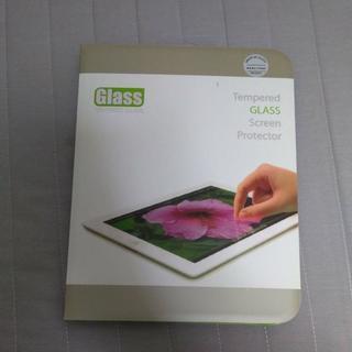 【新品未使用】iPad pro 11  強化ガラス フィルム 指...