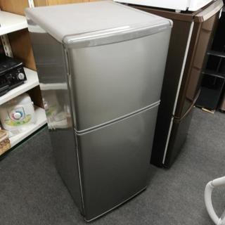 2015年製 2ドア120リットル冷蔵庫、お売りします。