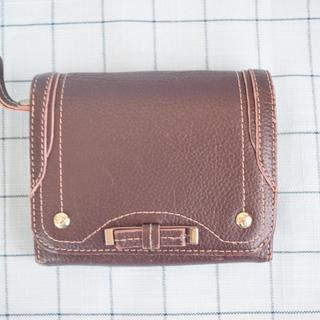 【値下】marie claireの財布