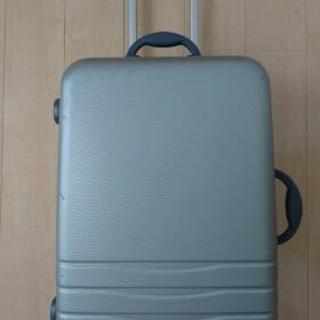 29b03a9a42 奈良県 新大宮駅のスーツケース|中古あげます・譲ります|ジモティーで ...