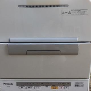 パナソニック食器洗い乾燥機 NP-TM9