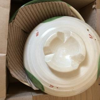 うさぎ土鍋🐇新品