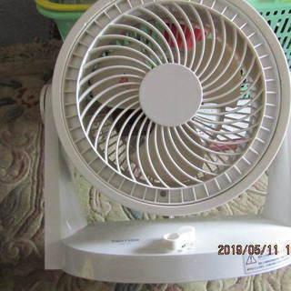 さぁ夏だ!エアコンの電気代節約のためにもサーキュレーターの…