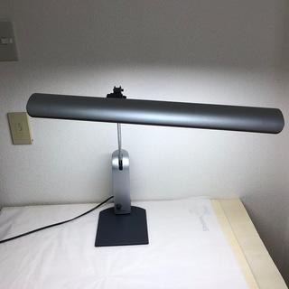 美品  電気スタンド デスクライト 蛍光灯照明器具 ナショナル