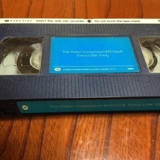 中古 VHS テープ 3本 まとめ - 阿賀野市