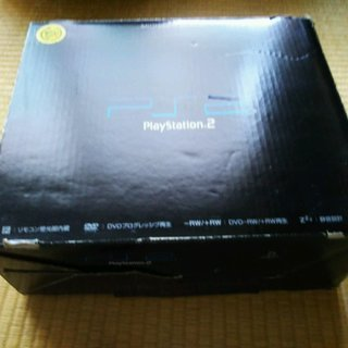 PS2とソフト