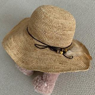 レディース ハット 帽子