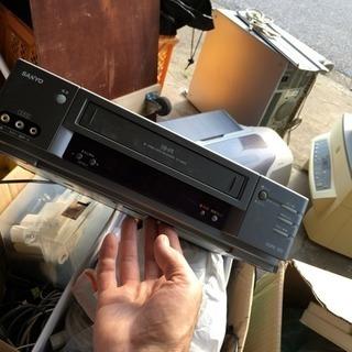 サンヨー  時短ビデオ  VZ-H600  1997年