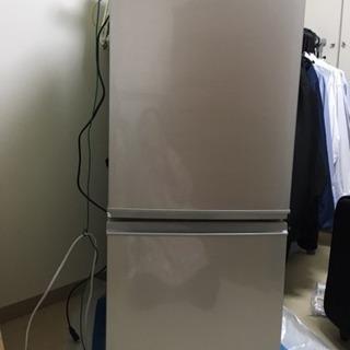 冷蔵庫・3年使用 受け取りに来てくれるかたでお願いします。