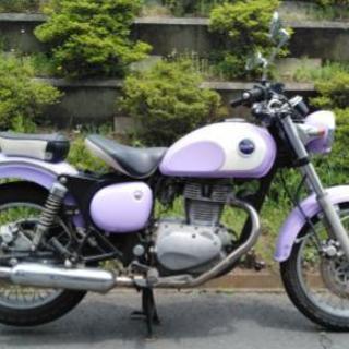 エストレヤ 薄紫