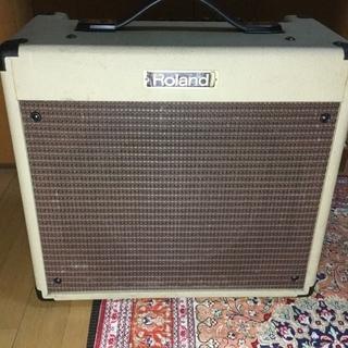 Roland BC-30 ローランド ギターアンプ