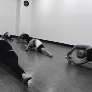 大人新体操ストレッチ教室(大阪市中央区•大阪市西区)