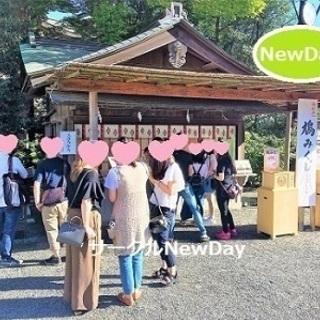 🌼関東のアウトドア散策コンin川越!🌟楽しい趣味コン開催中…