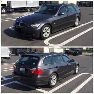 BMW 325i ツーリング 20年式 車検付き!現車確認歓迎!!