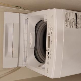 【2017年製】TOSHIBA 洗濯機 -引き取りに来られ…