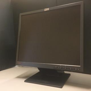 激安 実働PCとモニター、プリンターのセット 6000円にて