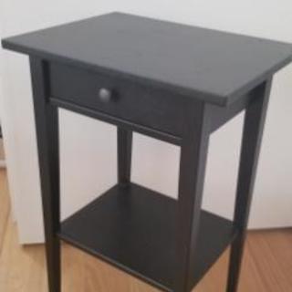 IKEAサイドテーブル
