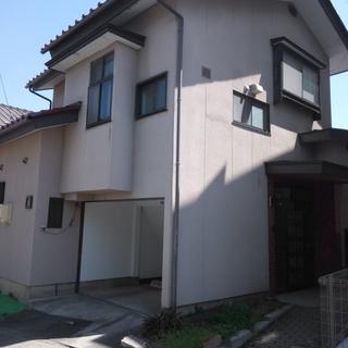 【初期費用ゼロキャンペーン】家具付き一戸建て 川合新田 3LDK+...