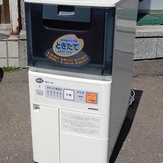 MINORU ミノル 全自動米とぎ機 HRC-121 2003年...