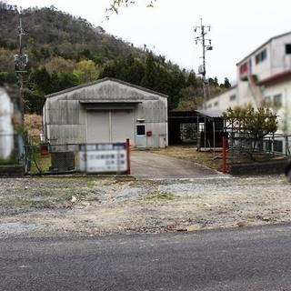 都市計画外の売工場