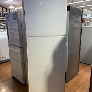 1年保証対象商品!!HITACHI 2ドア冷蔵庫!!