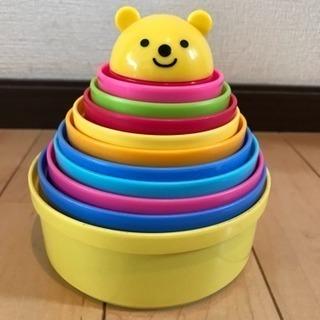 (取引中)幼児用おもちゃ