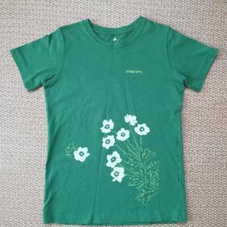 モンベル レディース Tシャツ S