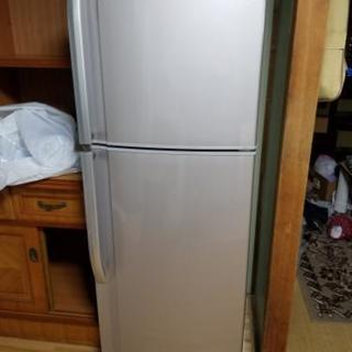 パナソニック 冷蔵庫 2011年式!