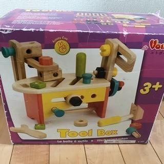 幼児用おもちゃ 組み立てセット