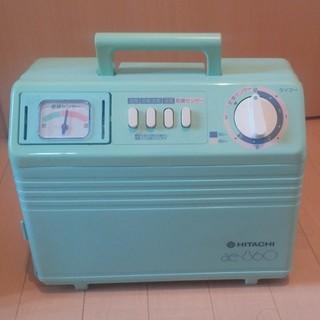 日立布団乾燥機