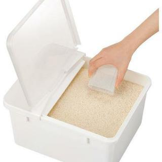ニトリ 米びつ 引出し用  12kg 未使用品