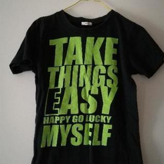 黒 Tシャツ M