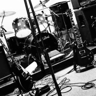 【6/9更新】楽しませるライブができる社会人バンドメンバー募集!